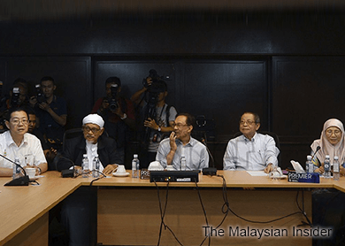 PKR applies for information disclosure on Najib's bank accounts for civil suit