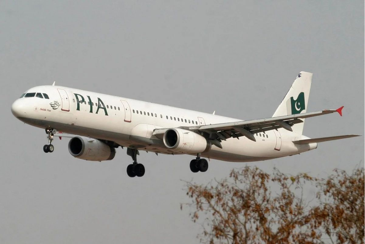 Transport Ministry refrains from commenting on Pakistan International Airlines aircraft issue