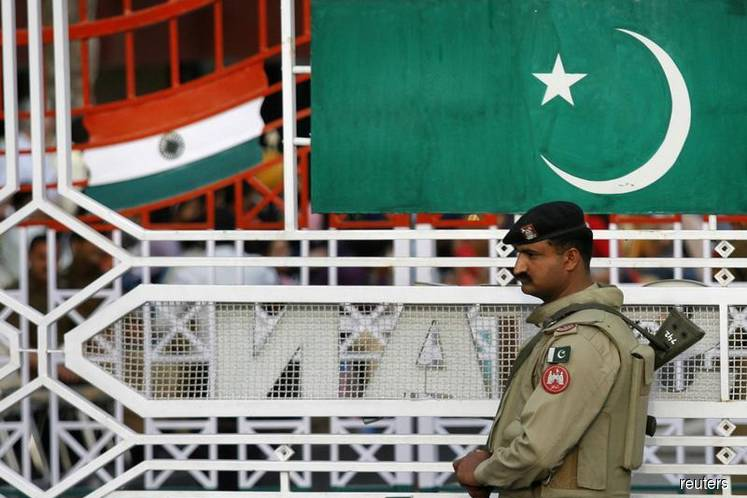 Pakistan remains in FATF's greylist, gets stern warning on terror funding