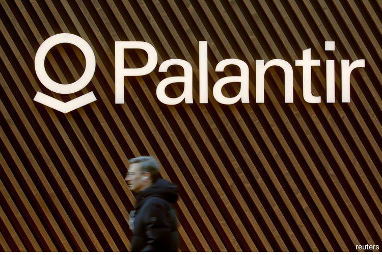The confidential submission relates to a proposed public listing of the Class A common stock, Palantir said in a statement. (Photo by Reuters)