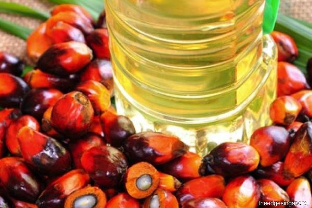 Demand for sustainable palm oil growing in India, says Emami CEO