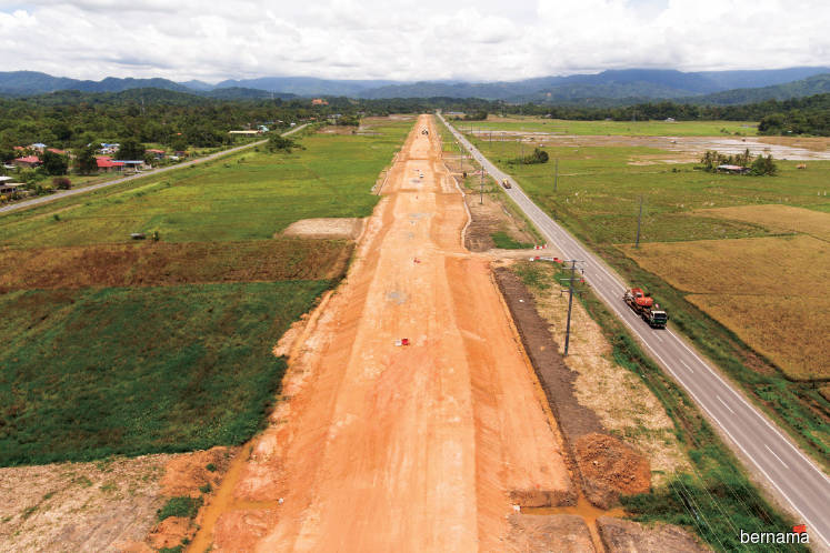 Newsbreak: Federal and state governments wrangle over Sabah portion of Pan Borneo Highway