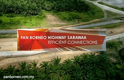 UEM Group, MMC Corp seen among Pan Borneo highway contenders