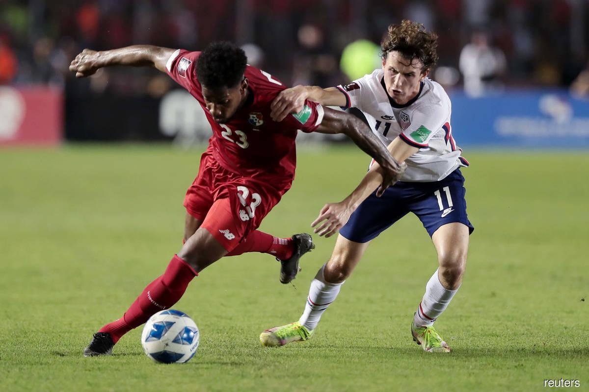 Panama stun US 1-0 in World Cup qualifier
