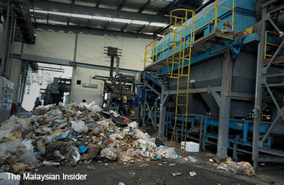 PAC demands re-audit of 4 incinerator projects
