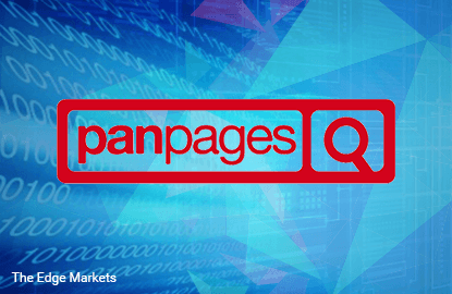Stock With Momentum: Panpages