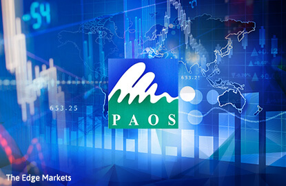 Stock With Momentum: Paos Holdings