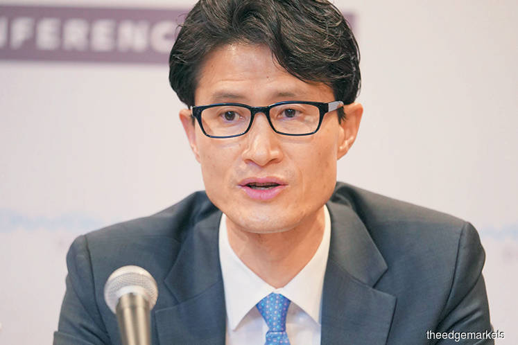 South Korea's Coway making waves in Malaysia