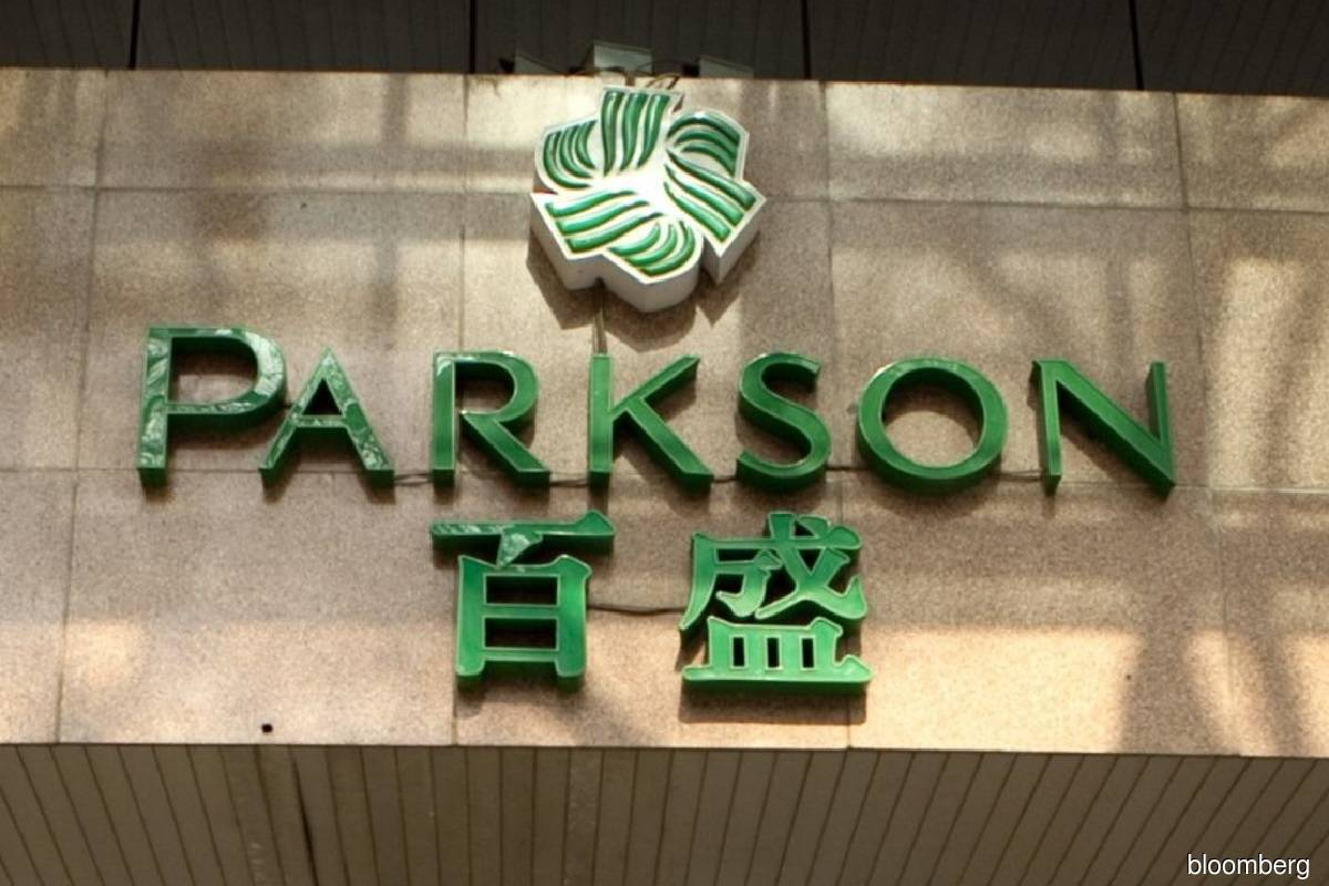 Parkson pulls out of property development JV in China due to absence of suitable land