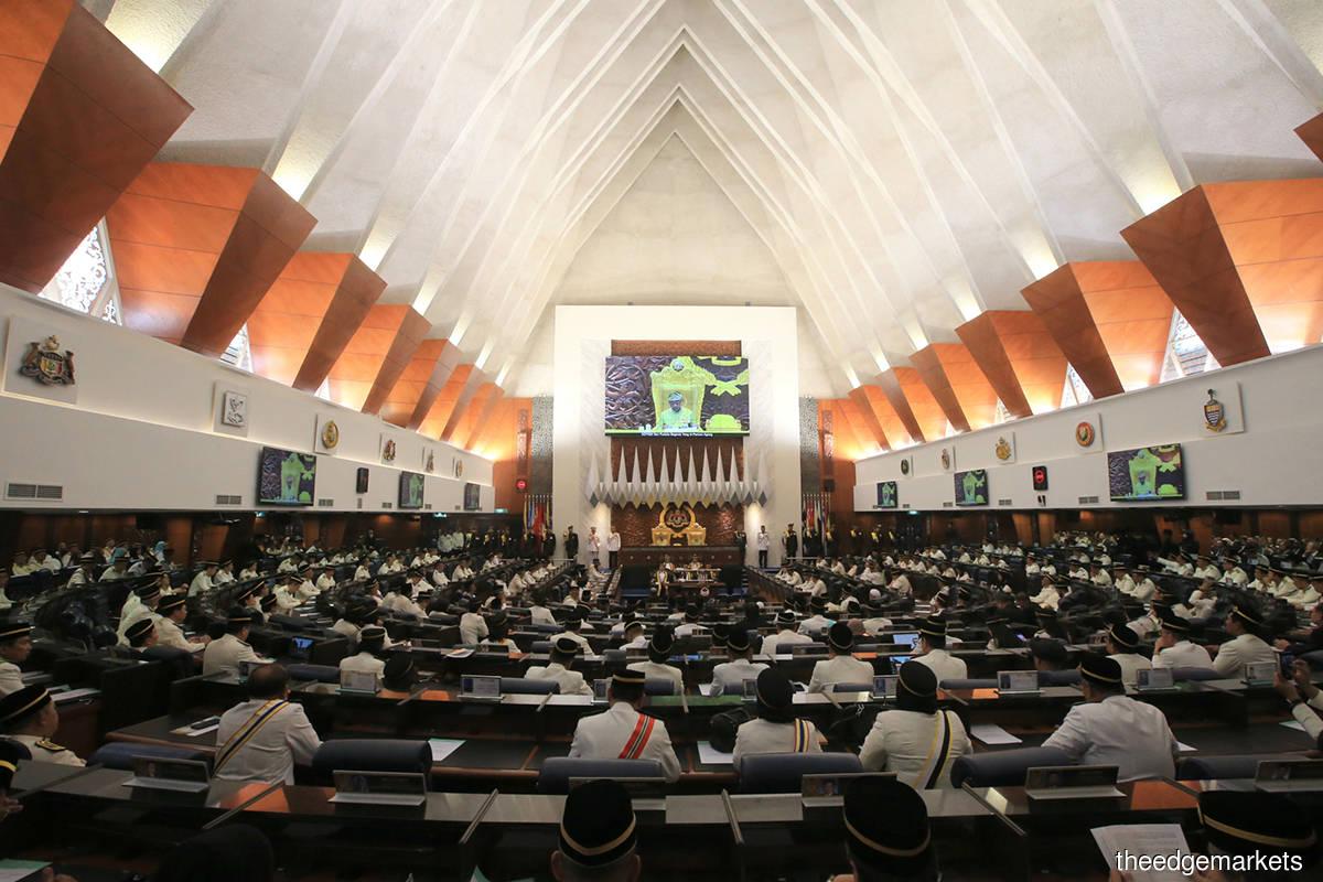 Gerik parliamentary seat must be filled within 60 days of vacancy, says Dewan Rakyat Speaker