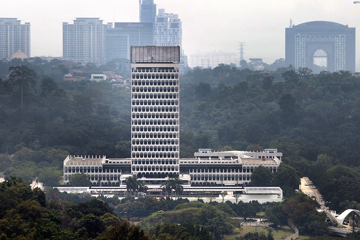 MPs allowed to intervene, ask questions during parliament special sitting — Saifuddin