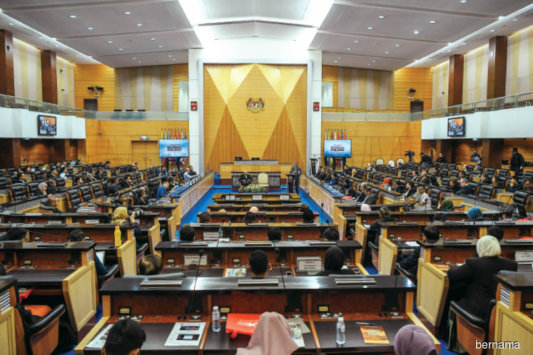 MySay: GE14 was historic, but NCC2 still needed to recalibrate for the future