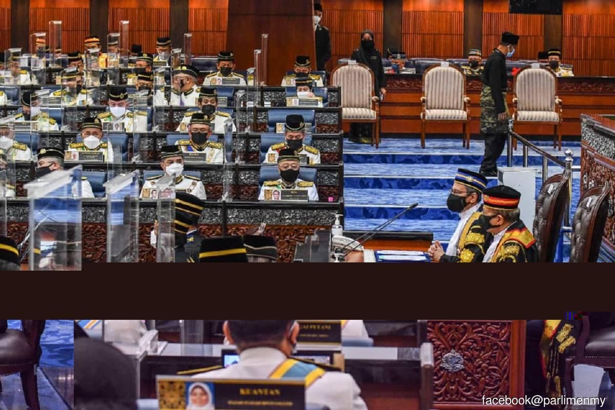 Dewan Rakyat postpones election of new deputy speaker to ensure opposition member appointed