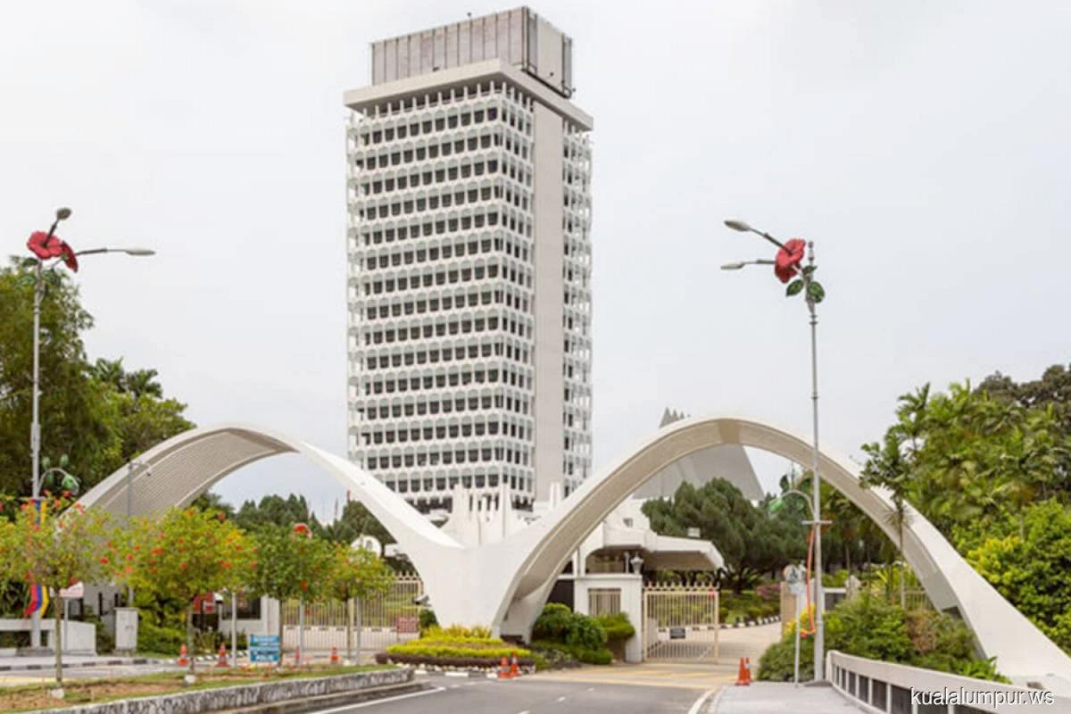 Speaker wants party leaders to determine reps' attendance in Dewan Rakyat