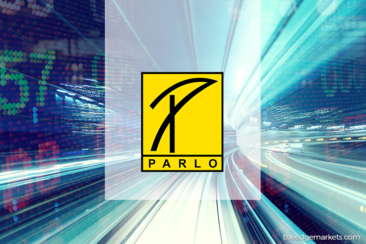 Stock With Momentum: Parlo Bhd