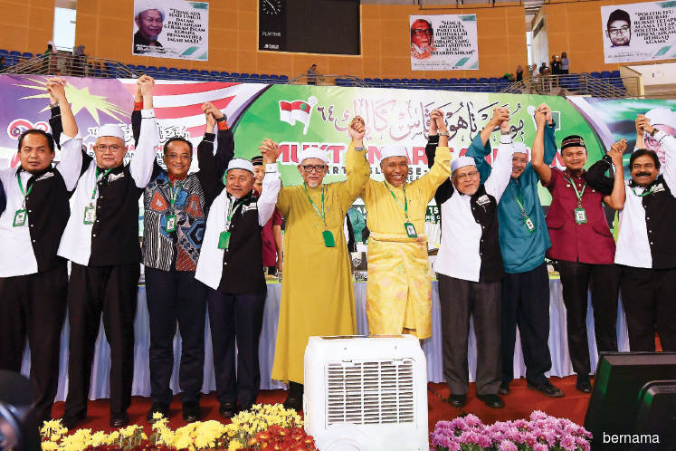 Remaking Malaysia: Is it a dictatorship, guided democracy or psy-war at PAS?