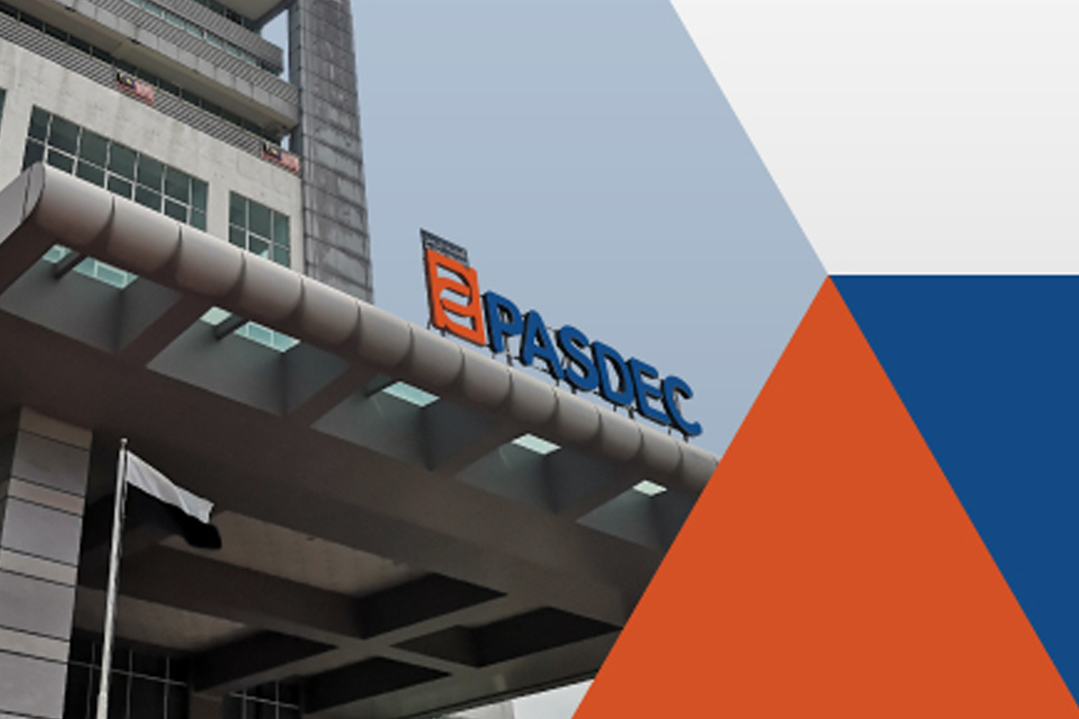 Pasdec publicly reprimanded for failure to submit annual report in time