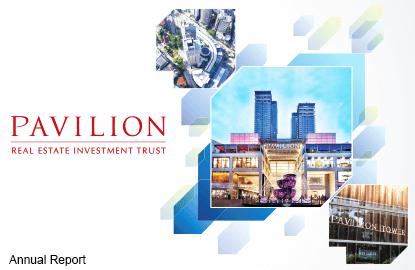 柏威年产托4.88亿令吉购USJ大门购物商场