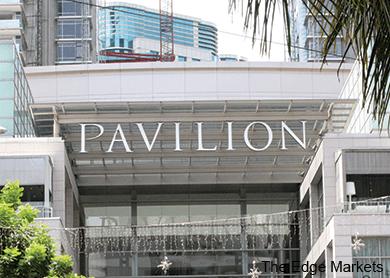 pavillion_theedgemarkets