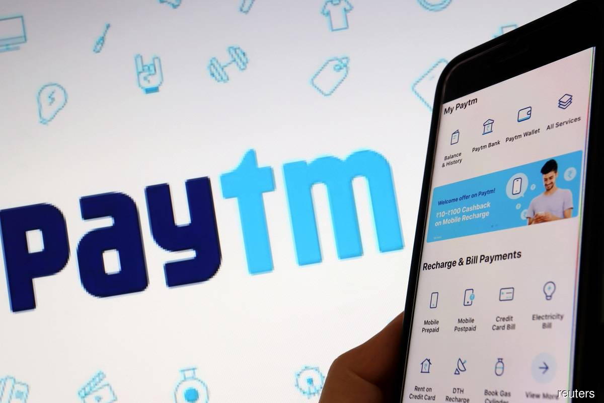 Ant-backed Paytm targets US$2.23 billion Indian IPO in booming e-payment market