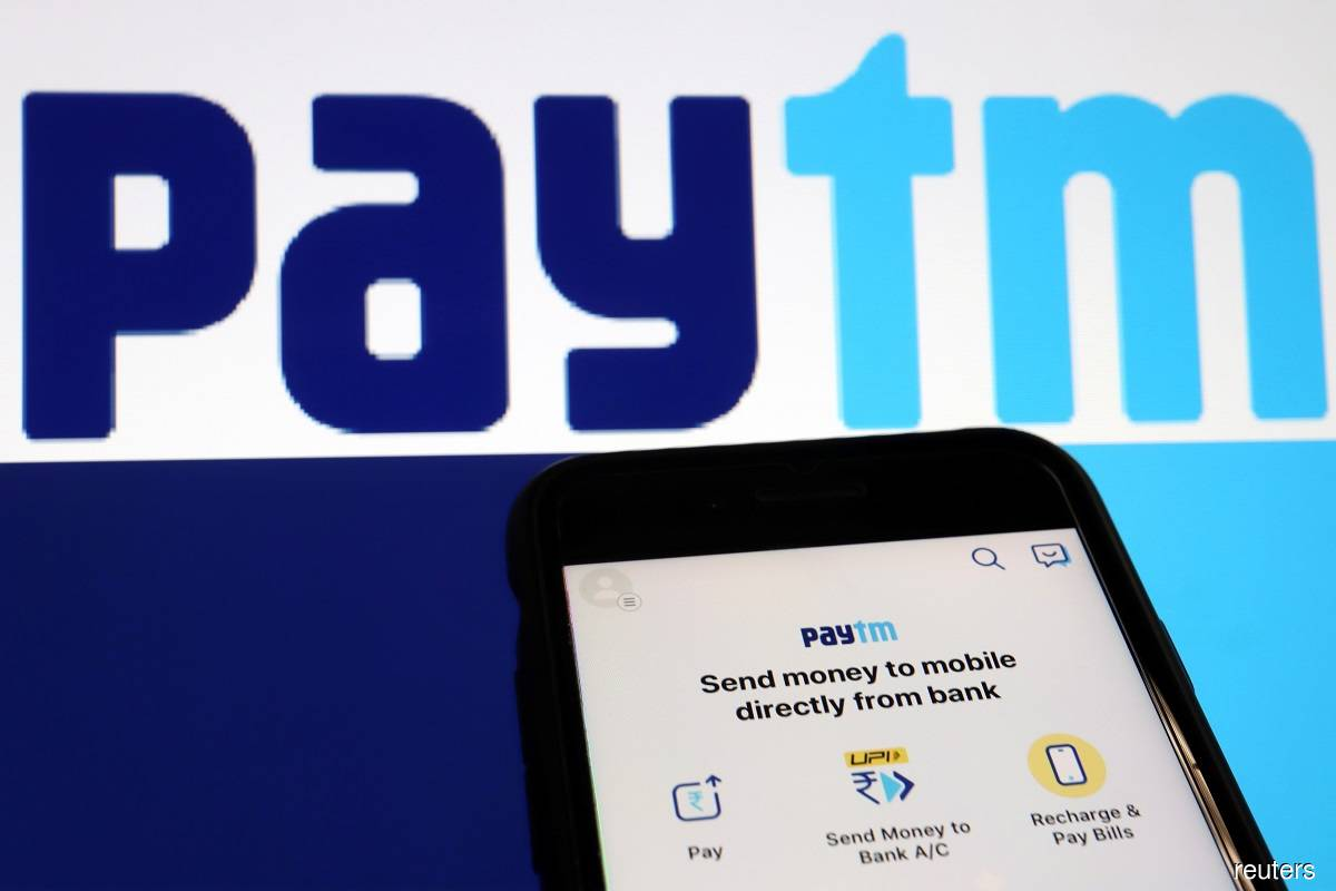 India's Paytm eyes IPO by end-October, hopes to break even in 18 months — source