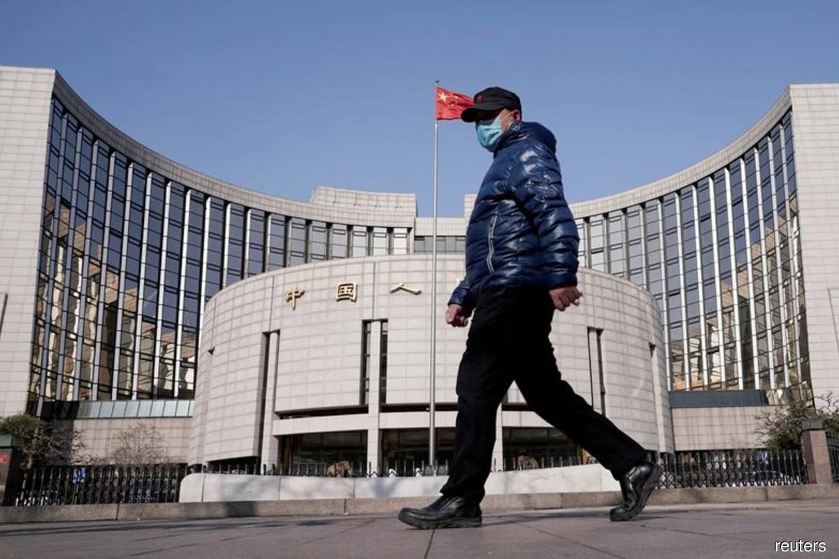 The Week Ahead: Spotlight on PBOC meeting, US-China relations
