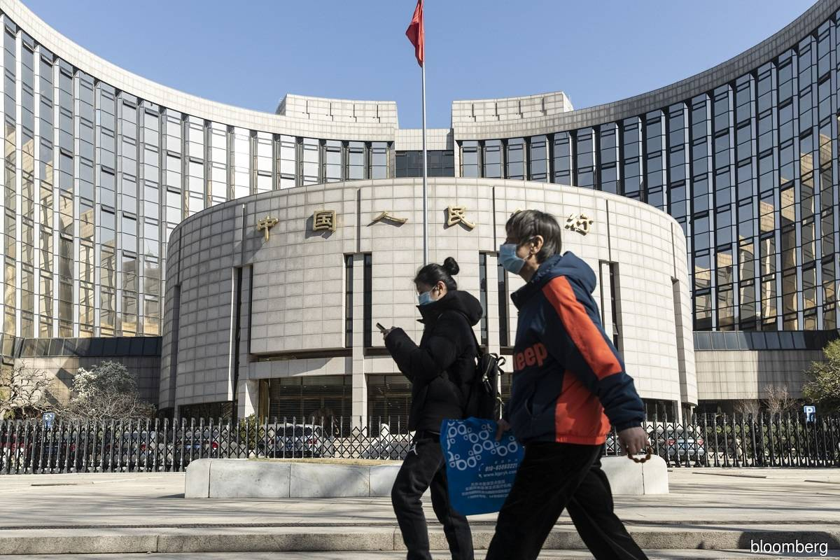 China's central bank will emphasise regulation, development of Internet finance sector — state media