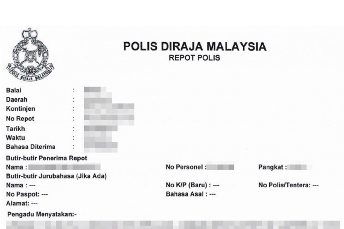Ex-Aker staff lodges police report denying she is the source of leaked text messages