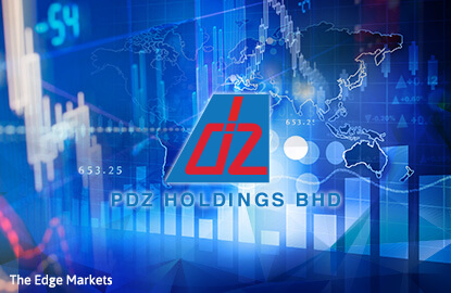 Stock With Momentum: PDZ Holdings