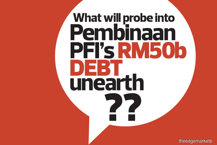 Cover Story: A 'secret' government debt that has ballooned to RM50 billion