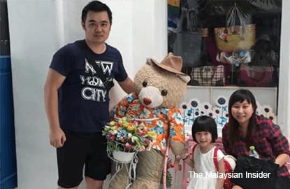 Penang family of 7 caught in Bangkok shrine blast, 4 dead, says friend