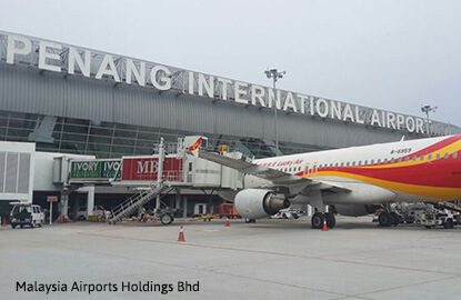 Travellers can now fly from Penang to China with Lucky Air