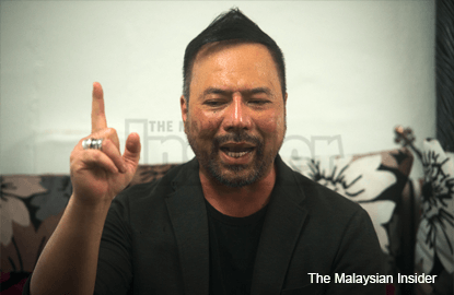 Khairuddin to challenge police remand order