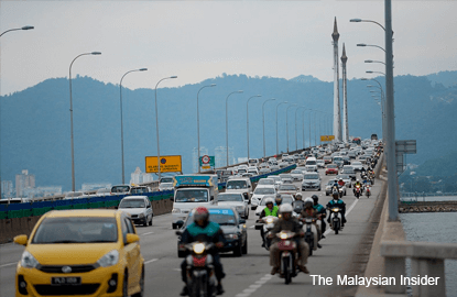 No choice but to reclaim land to fund transport plans in Penang, says chief minister