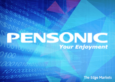 Stock With Momentum: Pensonic Holdings
