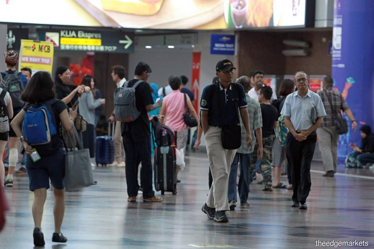 Malaysia unemployment rate drops as sectors reopen during RMCO