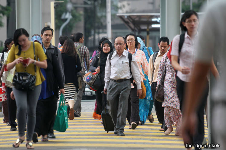 The State of the Nation: More Malaysians less satisfied with their standard of living
