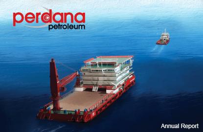Perdana Petroleum posts bigger 1Q loss on lower vessel utilisation