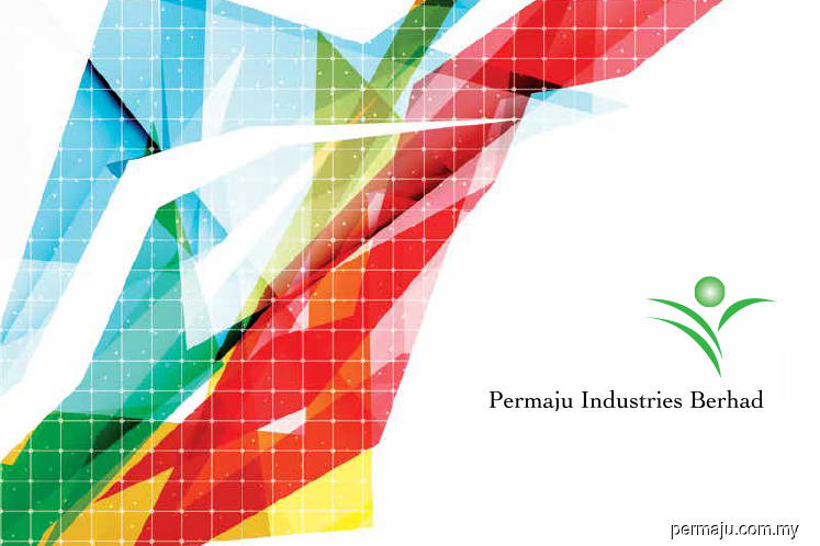 Permaju Industries inks deal to bottle HK firm's anti-virus sanitiser