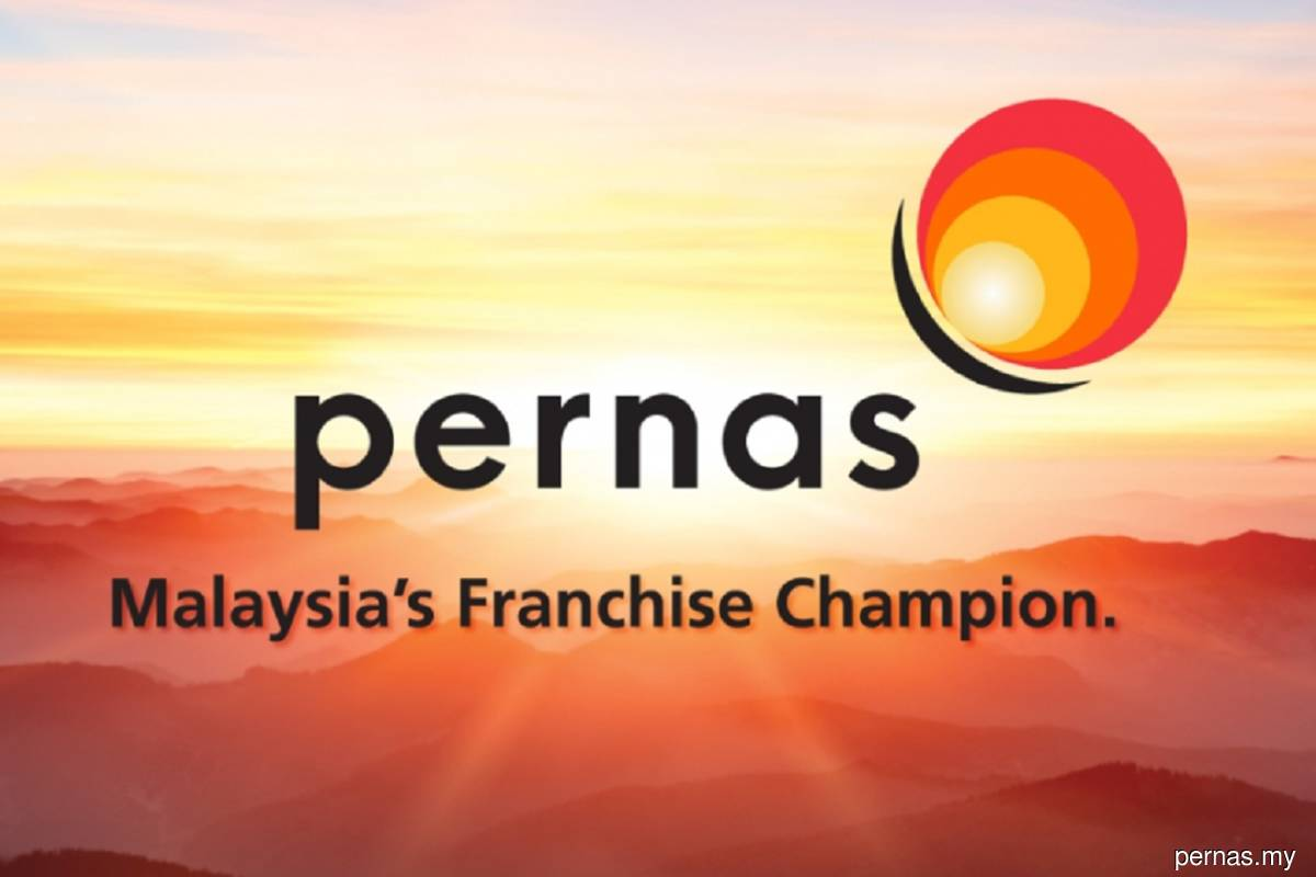 Rebranding of acronym, logo from PNS to Pernas will boost agency's position — MEDAC