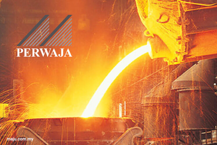 Ailing steelmaker Perwaja to delist on May 4
