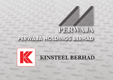 Bursa Malaysia publicly reprimands Kinsteel and Perwaja for MMLR breach