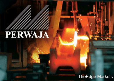 Perwaja Holdings shares down 30% on aborted regularisation plan