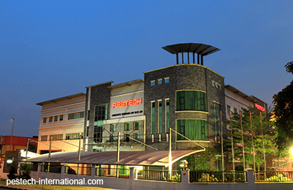 Pestech gets Tenaga's job to build RM134.4m Johor substation