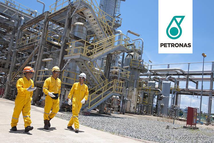 PetGas 1Q net profit falls 29%, declares 16 sen dividend