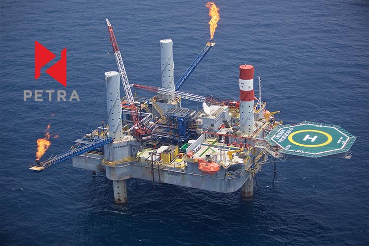 Petra Energy获国油颁1.71亿Banang油田技术服务工程