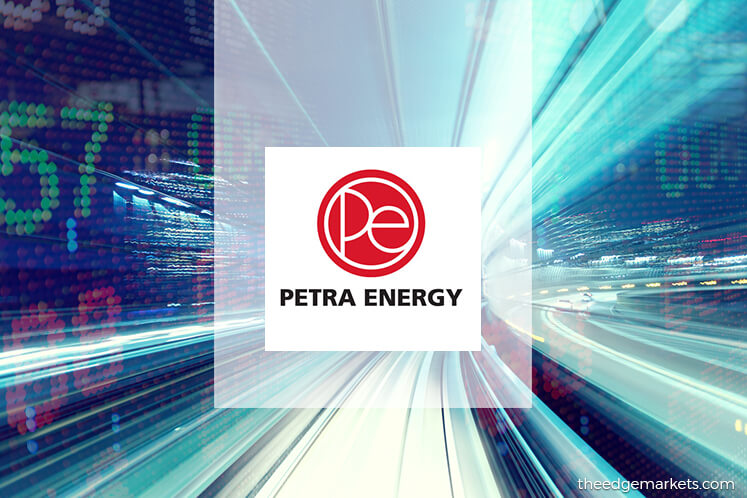 Stock With Momentum: Petra Energy