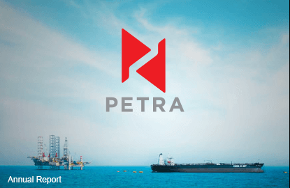 Petra Energy's 2Q earnings up 84.5% on higher revenue, lower finance costs