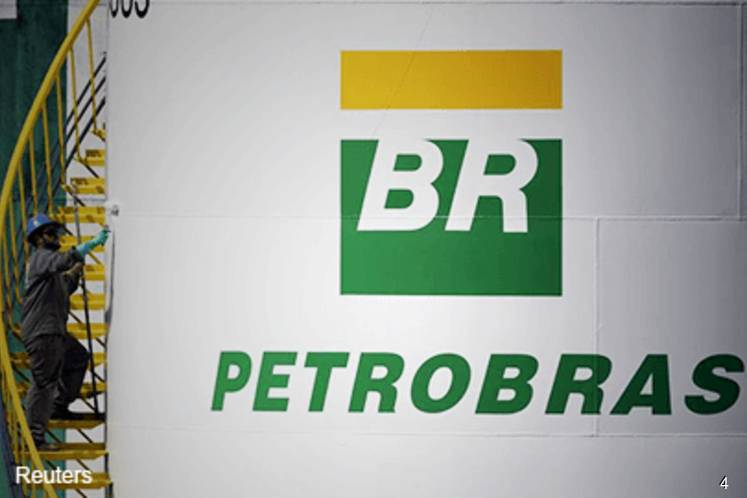 Petrobras ignored warnings about fuel broker implicated in graft probe