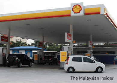 RON95, RON97 and diesel decrease by 10 sen for Aug